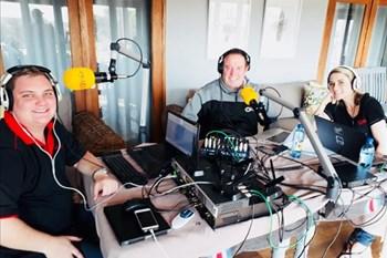 Just Plain Drive regstreeks vanaf Vryburg  | Blog Post
