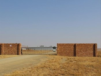 PODCAST: Parliament visits #Vrede Dairy Farm | News Article