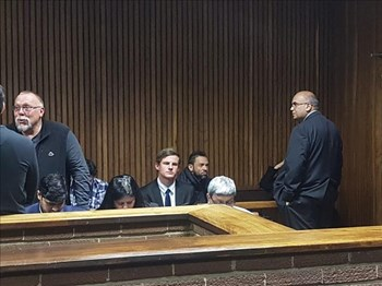 Lives of accused 'negatively impacted' by #VredeDairy case | News Article