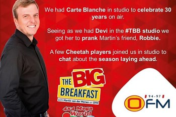 -TBB- The Best of The Big Breakfast 13-17 August | Blog Post
