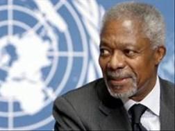 Kofi Annan, former UN chief, dies at 80 | News Article