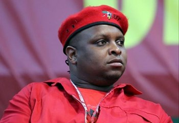EFF heavyweight caught speeding in FS | News Article