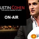 Business tips with Justin Cohen - The best salespeople are givers  | Blog Post