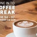 The Coffee Break with James Kilbourn | Blog Post