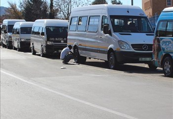 Two dead in #NW taxi violence | News Article