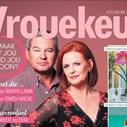 Vrouekeur - Die een met David Vlok & Jocelyn Broderickop die voorblad | Blog Post