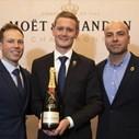 Bloemfonteiner Jo Wessels becomes SA's best Sommelier  | Blog Post