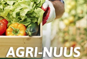 PODCAST: Agri-nuus @ 13:30 | News Article