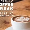 Coffee Break with James Kilbourn - Getting good quality coffee | Blog Post