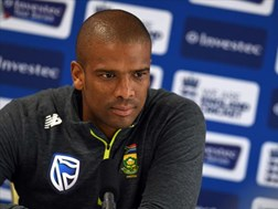 Proteas sweating over Big Vern ahead of the WC | News Article
