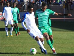 Celtic approach Maritzburg with caution | News Article