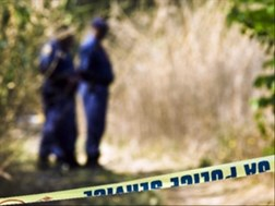 Situation calm in Bloemhof | News Article