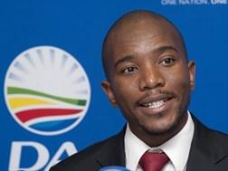 Complacency  reason for SA's decline - DA | News Article