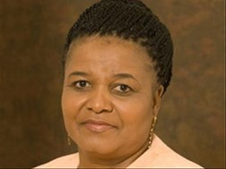 Tributes pour in for #Molewa | News Article