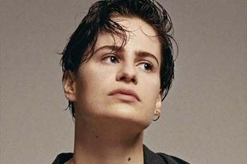 Christine and the Queens could score first UK Number 1 album with Chris | Blog Post