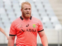 Boks reinforce front row with Koch call up | News Article