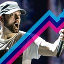 Eminem's The Ringer enters the Official Trending Chart at Number 1  | Blog Post