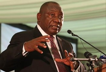 #Ramaphosa: #LandExpropriation not to benefit elite | News Article