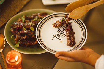 'Cooking with Lamb': Plum Lamb Tails | Blog Post