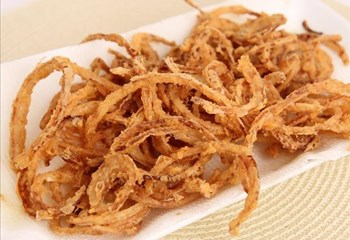 Your Weekend Breakfast Recipe - Crispy onions for any occasion | News Article