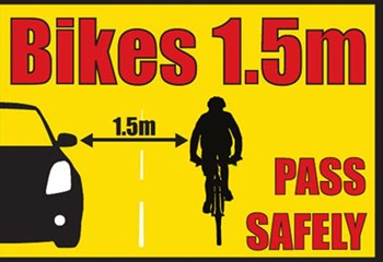 Cyclists VS Motorists | News Article