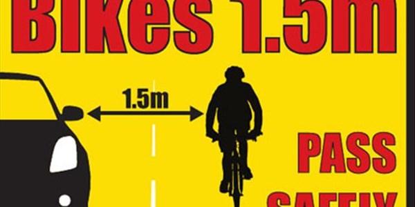 Cyclists VS Motorists   News Article