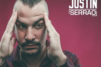 "Justin Serrao chats about his latest single release ""Perfect Stranger"" {soundCHECK with Cyril}  