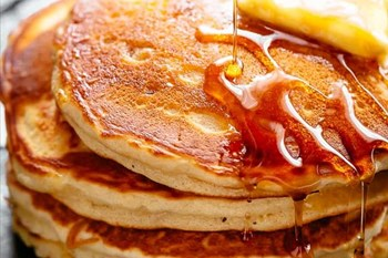 Your Weekend Breakfast Recipe - Buttermilk Pancakes | Blog Post