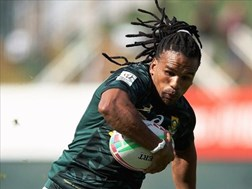 Familiar look to Blitzboks squad for England trip | News Article