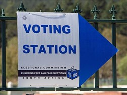 Free State's Kopanong by-elections in full swing   News Article