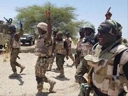 Nigerian military engaging in spiritual warfare to defeat Boko Haram   News Article