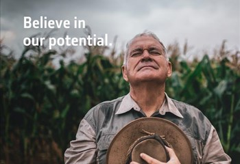 Believe in greater with John Deere | News Article