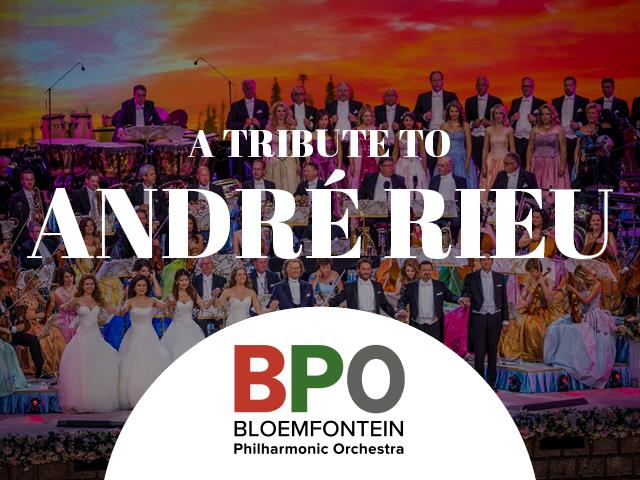A Tribute to André Rieu