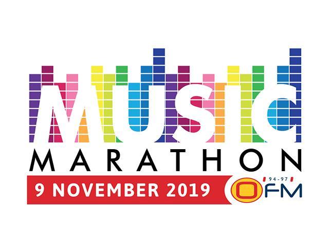 Music Marathon 2019