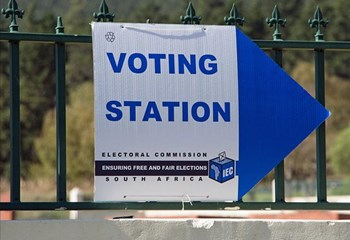 IEC geared up for FS by-elections | News Article
