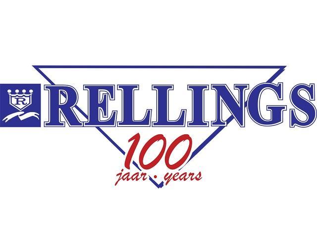 Rellings Kroonstad Centenary