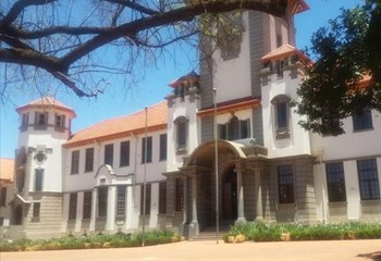 Normalcy returns to UFS   News Article
