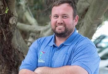 -TBB- #LandbouHoop - Martin gesels met Burre Burger | News Article