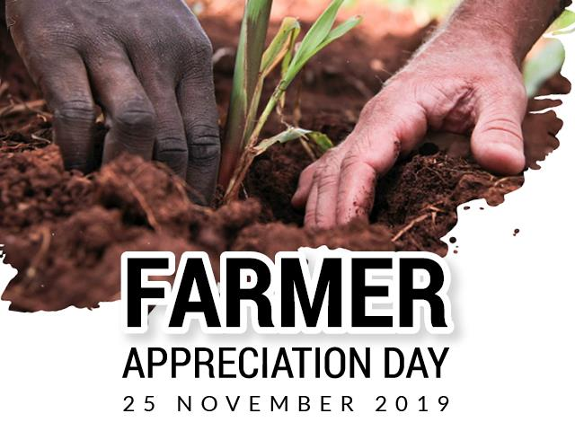 Farmer Appreciation Day