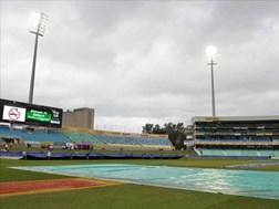 Durban Heat dealt another weather blow | News Article