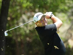 Lombard hits the front at Nedbank Golf Challenge | News Article
