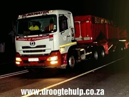 #LandbouHoop: Droogtehulp met Burre Burger gaan Gamoep-gemeenskap behoorlik bederf | News Article