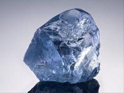 Rare blue SA diamond fetches millions | News Article