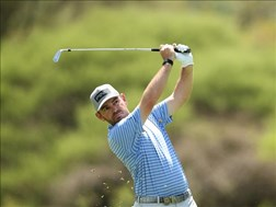 Lombard, Oosthuizen chasing their childhood dream | News Article