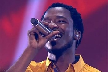 VIP Access Alucius Mocumi Speaks To Idols SA Season 15 Winner Luyolo | Blog Post
