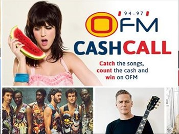 NEXT LEVEL...THIS IS THE OFM CASH CALL | Blog Post