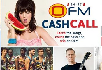 NEXT LEVEL...THIS IS THE OFM CASH CALL | News Article