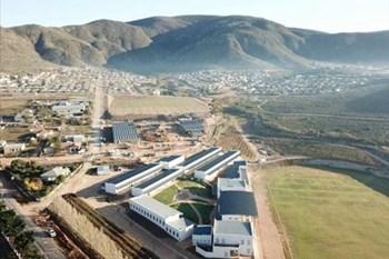 -TBB- Zelda's Feel Good Story: How a Community built a top Cape School! | Blog Post