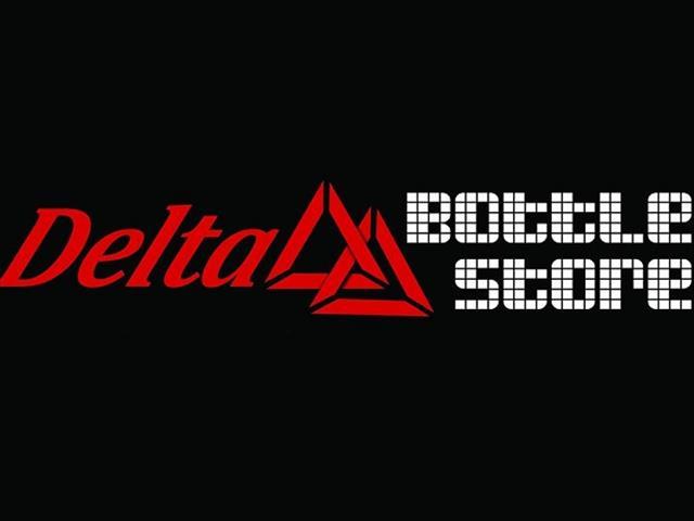 Delta Express 30th Birthday