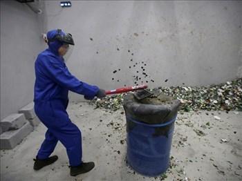 -TBB- Zelda's Feel Good Story: China's new Anger Rooms | Blog Post